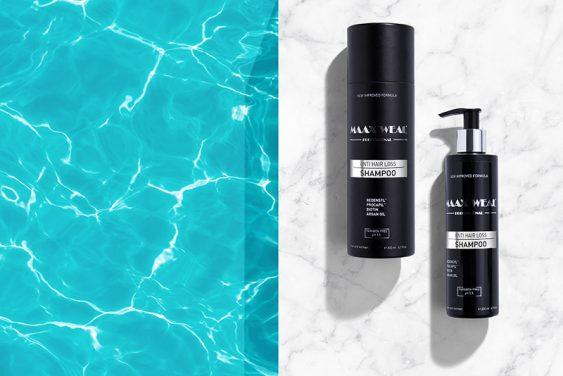 Maax Weal   Dökülme Karşıtı Şampuan